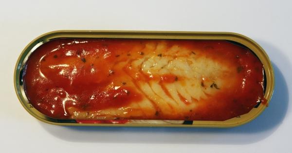 Fisch Finess Premium Wolfsbarsch Filet Aussehen Gesamtansicht