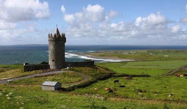 Irland Ireland Landschaft Landscape