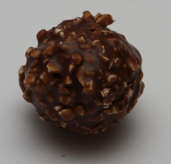 Ferrero Rocher Aussehen