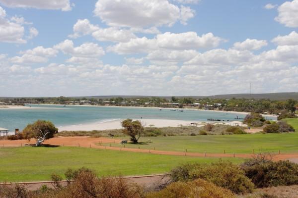 Australian Landscape Kalbarri small