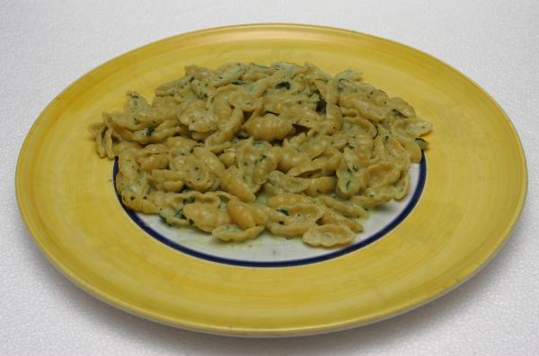 knorr spaghetteria pasta inhalt aussehen wirklichkeit