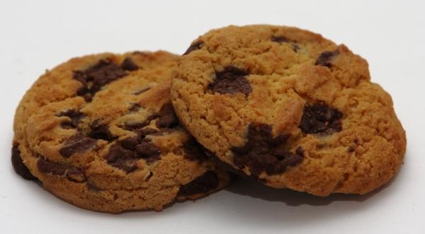 milka choco cookies schoko inhalt aussehen