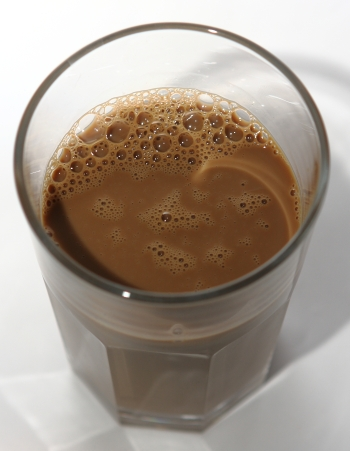 spar s budget cappuccino alternatives echtes aussehen inhalt