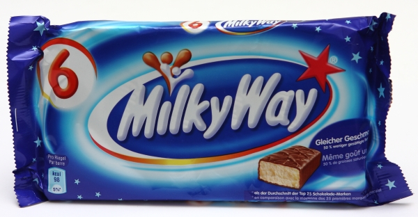 mars milky way packaging vorteilspackung