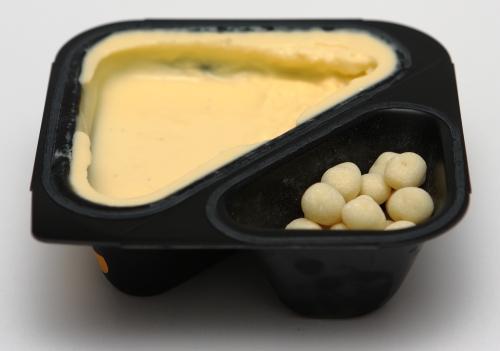 müller joghurt becher vanille mandeln