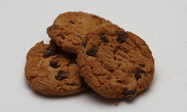 safari original cookies kjeks innhold bilde