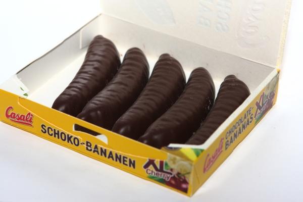 chiquita werbung casali bananen xl cherry kirsch geschmack