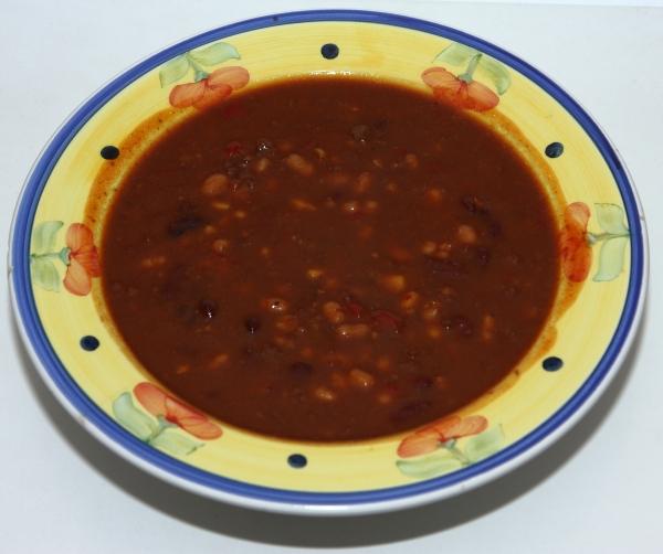 knorr echtes aussehen wirklichkeit chili con carne bilder