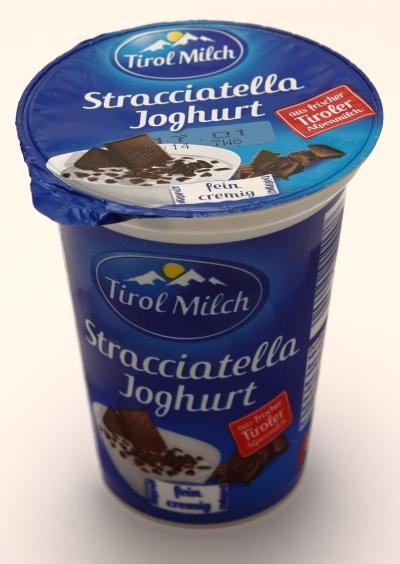 tirol milch joghurt becher bilder aussehen fotos werbung