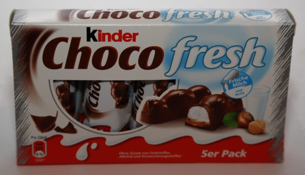 chocofresh schokolade chocofresh chocolate