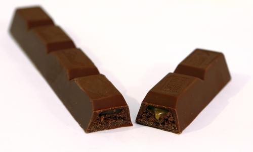 lindt caramel schokolade bilder aussehen fotos rezept