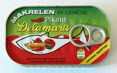 delamaris fisch gerichte rezept kalorie makrelen