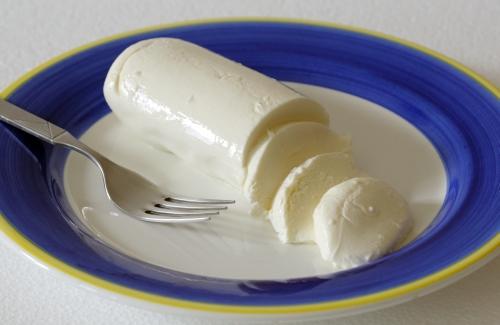galbani mozzarella maxi echtes aussehen packung öffnen