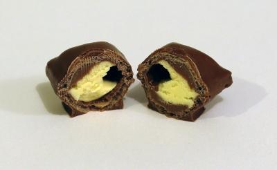 Milka Crispello Kalorien Kilojoule Realität Schokolade Rezept
