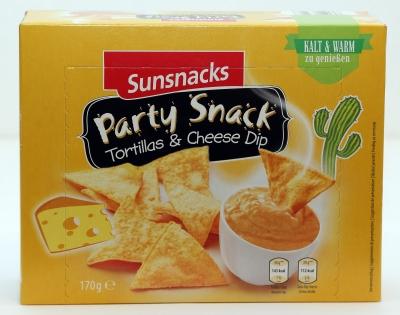 hofer cheese dip snacks tortillas preis price rezept das ist drin