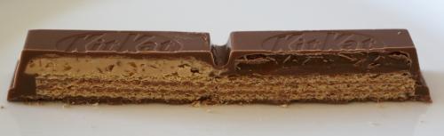 Nestle Schokoriegel Kit Kat Karamel Schokolade Bilder Dasistdrin.de
