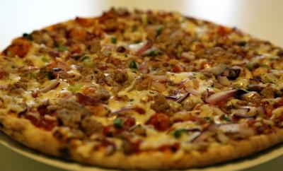 Pizza Tonno Thunfisch Tonno Bilder Test Marken Hofer Iglo Aldi