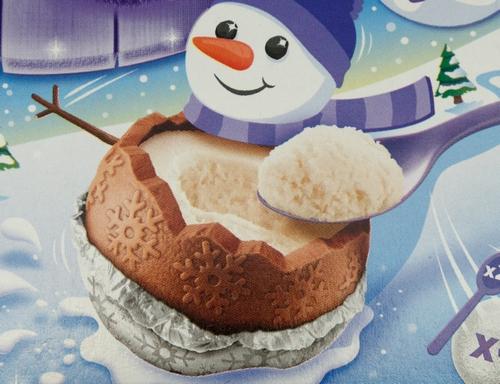 Milka Snow Balls Milka Schoko Eier Milka Snow Balls Bilder Milka Fotos
