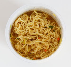 Maggi Magic Asia Noodle Cup Curry